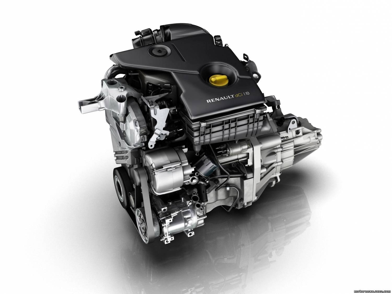 1.5 дизельный двигатель на рено дастер